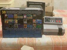 Nintendo Classic Mini NES 512MB Grigia Console