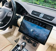 AUTORADIO Gps Schermo 12.8 Pollici Universale Android 9 PX6 WiFi Carplay TESLA