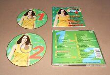 2CDs  Kristiane Backer's Dance Party 4  Dune, Scooter u.a.  38.Tracks  1996  152