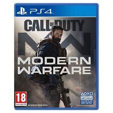 Call of Duty: Modern Warfare PS4 Digital Download