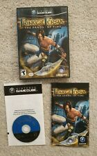Prince Of Persia Sands of Time pour Nintendo Gamecube - Jeu NTSC US
