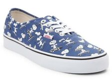 Vans Authentic Peanuts Snoopy Skating Men's SKATE SHOES Size 11