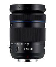 Samsung 18-200mm f/3.5-6.3 ED OIS Aspherical Lens For NX1 NX30 NX500 NX3000