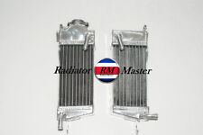 ALUMINUM RADIATOR FOR 1984 MOTORCYCLE HONDA CR250 CR250R  2ROW
