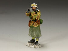 King & Country BBG036 Gun Commander - Thomas Gunn Collectors Showcase PH4