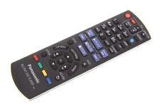 Original Fernbedienung Panasonic N2QAYB000722 für DMP-BDT220, DMP-BDT221