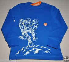 Gymboree boy space biking tee shirt size 4  xs NWT top boys 100% cotton