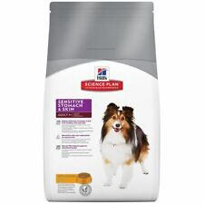 Hill's Science Plan Adult Dog Food Sensitive Stomach & Skin Chicken 3kg