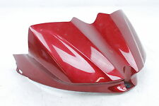 07-08 Yamaha Yzf R1 Oem Red Gas Tank Fuel Cell Cover Fairing Cowl