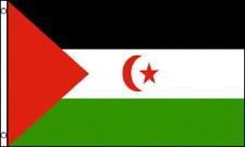 3x5 Western Sahara Flag 3'x5' Banner Brass Grommets