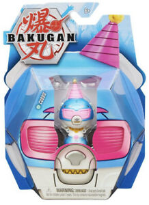 Bakugan CUBBO Party Special Character