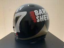 Replica Barry Sheene Helmet | Display