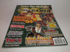 "Expert Gamer Magazine January 2000 Issue 67 ""Donkey Kong 64 on Cover"" Very Good"