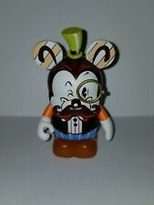 "Disney Vinylmation 3"" Gag-Time Goofy - Miss Mindy Designer 1 Series"