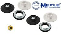 2x MEYLE HD Top Shock Strut Mounts Bearings Upgrade Kit for VW T5 T6 Transporter