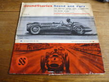 1958 BRITISH GRAND PRIX AND THE B.R.M. STORY STANLEY SCHOFIELD RECORD