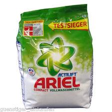 ( 7,35€/ kg) 1050g Ariel Actilift Compact Lessive Linge Blanc Lavage coloré