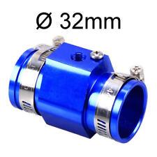 Acciaio Inox Drive Worm Clip Tubo Flessibile Jubilee Tipo Del Carburante-Tubo dell/'acqua 2x 20-32mm