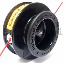 Genuine Kawasaki Cutter/Trimmer Manual Feed Head 27cc - 59075-2017 8 X 1.25 LHF