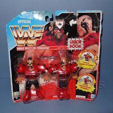 Hasbro Original (Opened) Wrestling Action Figures