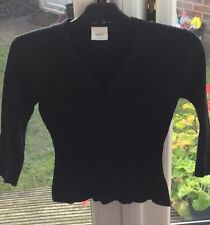 Patternless 3/4 Sleeve Cardigans for Women NEXT