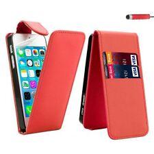 Étuis, housses et coques rouge Samsung Galaxy S4 pour téléphone mobile et assistant personnel (PDA) Samsung