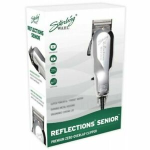 Wahl Professional Sterling Reflections Senior Clipper #8501-Brand New