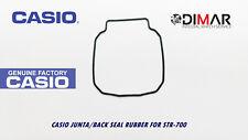 CASIO JUNTA/ BACK SEAL RUBBER, PARA STR-700