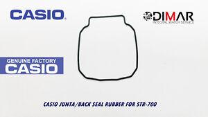 Casio Gasket / Back Seal Rubber, For STR-700, STR-400