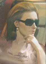 ▬► PUBLICITE ADVERTISING AD BAGUE BOUCLE D'OREILLE  POMELLATO CIPRIA 2003