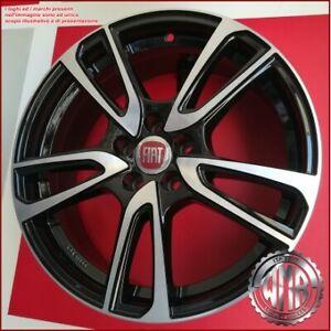 ASTRAL BD 4 CERCHI IN LEGA NAD DA 16 5X98 PER FIAT 500L LOUNGE POP TIPO ITALY