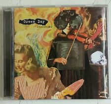 Green Day Insomniac CD Alemania