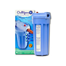 Culligan HF-150 Whole House 10 x 2.5 Inch Water Filter Housing 3/4 NPT