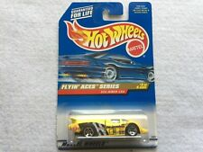Sol-Aire CX4 Flyin' Aces Series             Hot Wheels