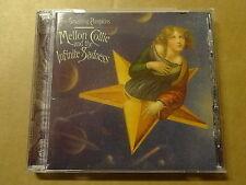 2-CD / THE SMASHING PUMPKINS - MELLON COLLIE AND THE INFINITE SADNESS