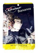 Bananas NASA Astronaut Space Food Freeze Dried Fruit Dehydrated Banana Chips