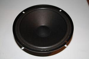 """Jamo woofer 8""""   #20503    new replacement speaker"""