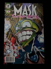 The Mask Strikes Back # 1 Dark Horse Comics 1994 FV/NM