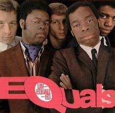 "The Equals:  ""Unequalled Equals""  (Vinyl Reissue)"