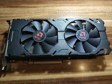 AMD Radeon RX 580 4GB DDR5 Graphics Card 256bit
