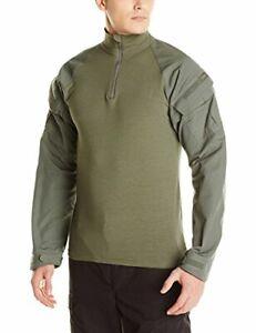 BlackHawk HPFU V2 Combat Long Sleeve Shirt w/ I.T.S. 87HP22OD