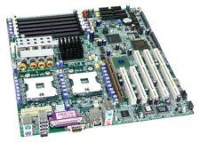 HP 304123-001 DUAL s.604 WORKSTATION XW8000 MOTHERBOARD 301076-001