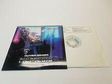 Nemesis Laserdisc LD Excellent Condition