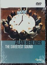 Alan Berliner: THE SWEETEST SOUND (documental experimental DVD. Duración 60 m.)