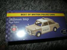 1:43 Vanguards/Atlas Hillman Imp Police Kent Police OVP