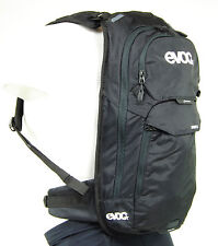 EVOC Stage 6l Technical Performance 2l Hydration Backpack Team Black