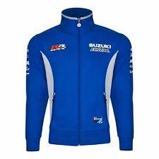Suzuki 2020 MotoGP Ecstar Team Track Top