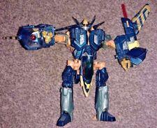 Transformers Beast Machines Jetstorm - Mint, Complete, Deluxe