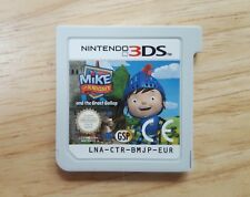 Mike The Knight and The Great Gallop - Nintendo 3DS / 2DS game - Age 3+ PAL