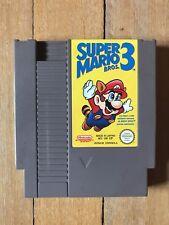 JUEGO GAME NINTENDO NES - SUPER MARIO BROS 3